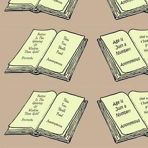Danita's Books of Wisdom