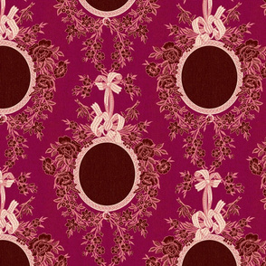 Rothschild Damask 1d