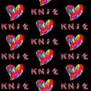 Love 2 Knit