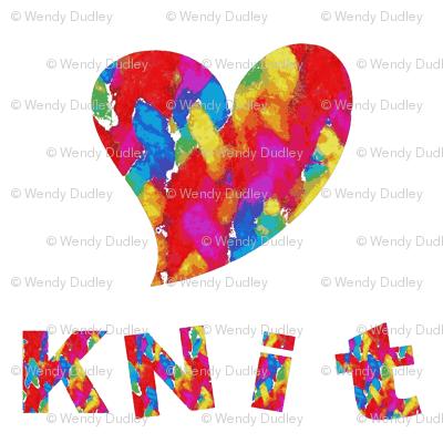 Love 2 Knit 2
