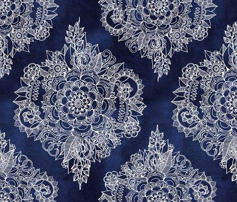 Rcream_floral_moroccan_on_deep_indigo_ink_pattern_base_1_shop_preview