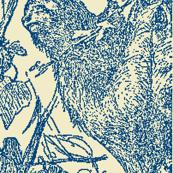 Sloths BIGGEst, BLUER paler