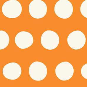 Jumbo Dots: Carrot