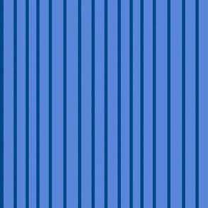 Animal Dream Polar Bear pillow stripe