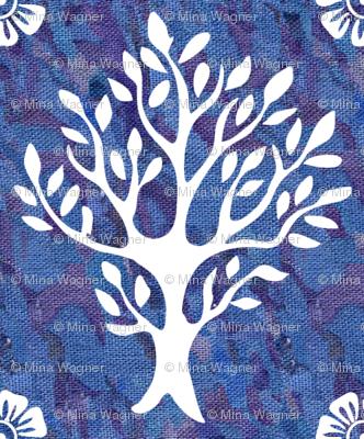 white-tree-stamp-VECTOR-w-corner-flwrs-FULLSIZE4in-150-white-rayonbatik3