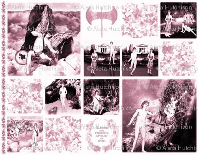 Ovid's Daphne and Apollo