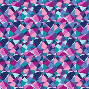 shattered pastels