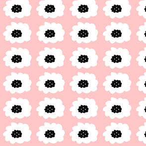 OK Flowers Pink