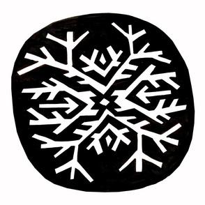 Geometric Snowflake