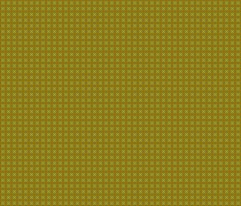 Polka Dot - Mustard fabric by kathyjuriss on Spoonflower - custom fabric