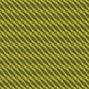 Sardine Run - Forest