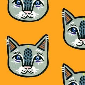 Cat Face 3