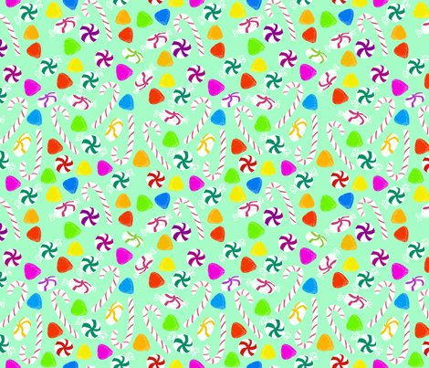 Rholiday_sweets_mint_fabric_shop_preview