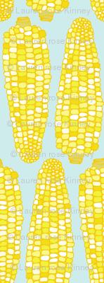 small corn!