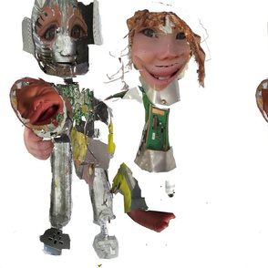 mother_father___child- puppets
