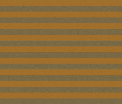 Prim Golden Stripes fabric by cherie on Spoonflower - custom fabric