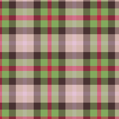 plaid-20 fabric by bahrsteads on Spoonflower - custom fabric