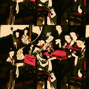 Japanese Gathering