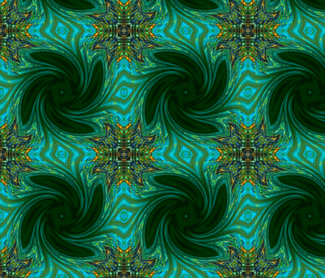 Twinke_Tree_04 fabric by stradling_designs on Spoonflower - custom fabric