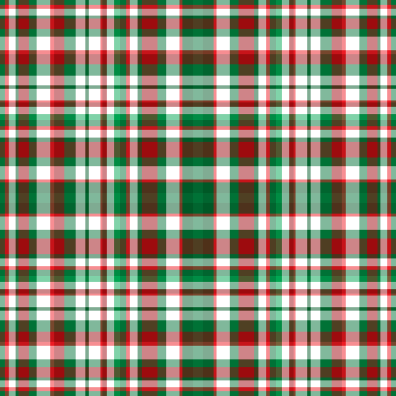 christmas plaid fabric argenti spoonflower - Christmas Plaid