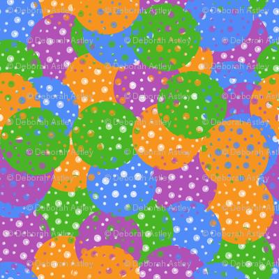*LTJW Bubbles