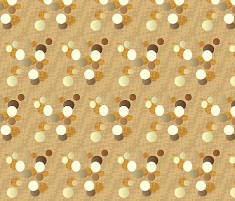 rounds fabric by glorybart on Spoonflower - custom fabric