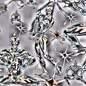 Body Electric Metallic