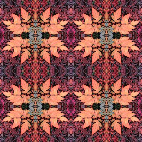 fallcolor2222 fabric by leroyj on Spoonflower - custom fabric