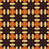 Abstract Check Pattern