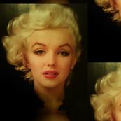 Marilyn, Marilyn, Marilyn....