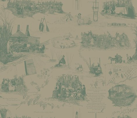 Rdark_green_toile_on_linen_repeat_shop_preview