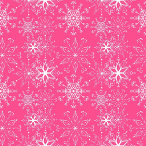 Dainties Bold Pink