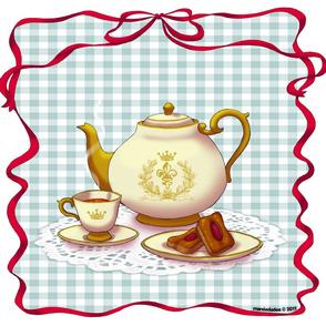 Lolita Tea