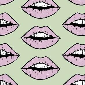 spring lips