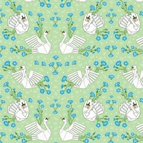 Ostergotland pattern