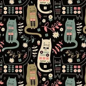 Cat Folk