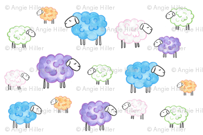 Big Sheeple