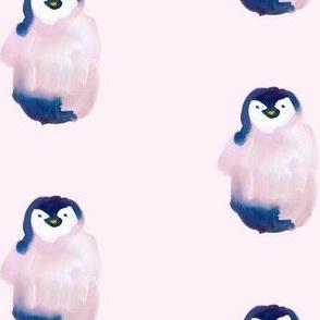 cestlaviv_baby_penguin_pink