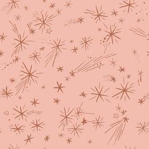 Baby Stargazer