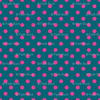 Neon Spots