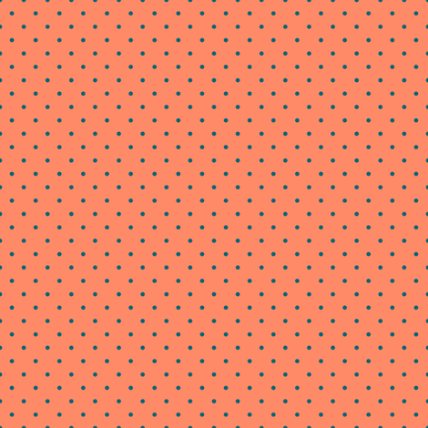 Neon Dots fabric by seesawboomerang on Spoonflower - custom fabric