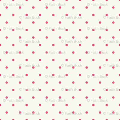 Lovely Pink Dots