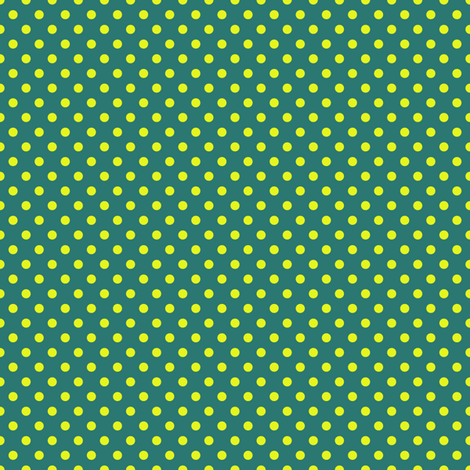 Toxic Spots fabric by seesawboomerang on Spoonflower - custom fabric