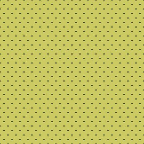 Toxic Dots fabric by seesawboomerang on Spoonflower - custom fabric