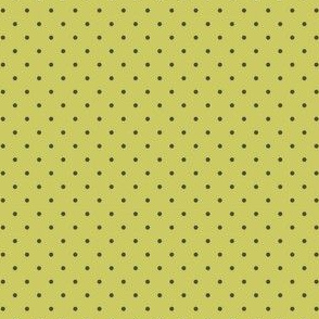 Toxic Dots