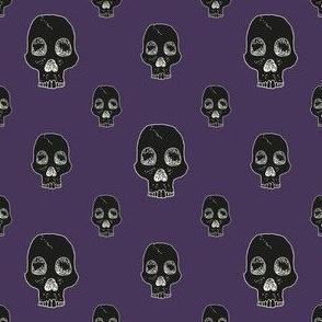 Sumptuous Skull Fill