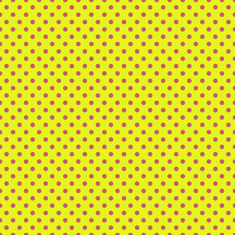 Classic Spots fabric by seesawboomerang on Spoonflower - custom fabric