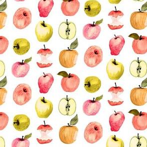 Apples by Angel Gerardo