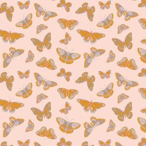 Myriad Butterfly