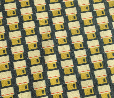 """Floppies (Gold) 